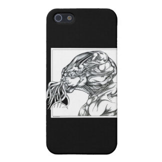Cthulhu Case For iPhone SE/5/5s