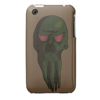Cthulhu Case-Mate iPhone 3 Cases