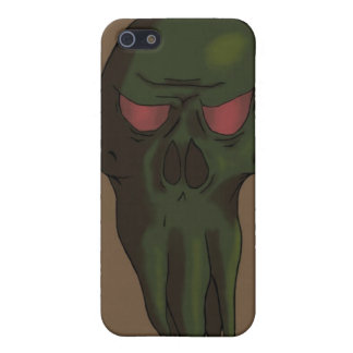 Cthulhu Cases For iPhone 5