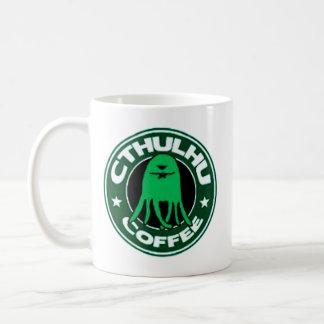 Cthulhu Coffee Coffee Mug