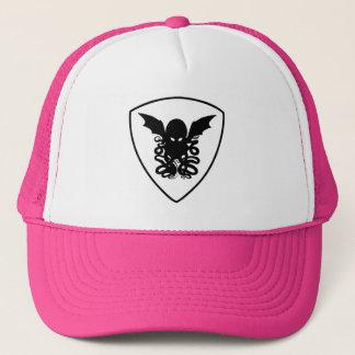 Cthulhu Crest Hat