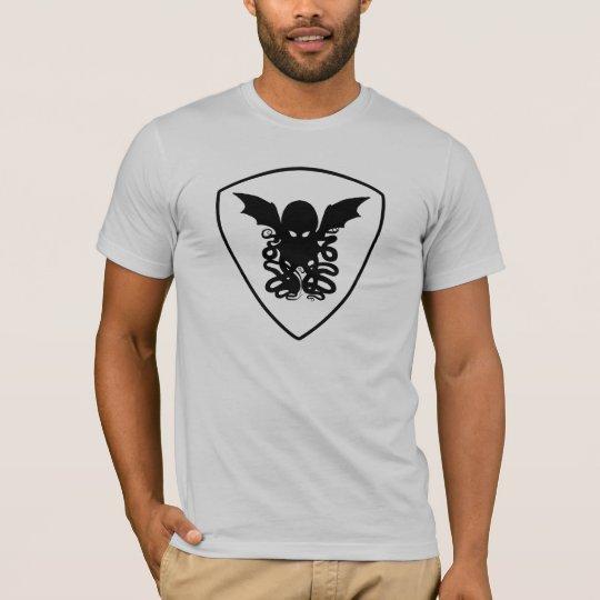 Cthulhu Crest T-Shirt