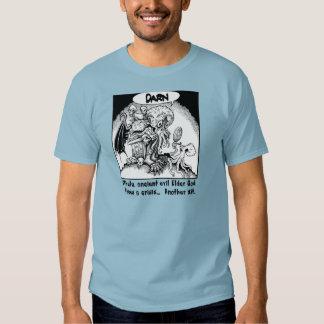 Cthulhu Crisis Shirt