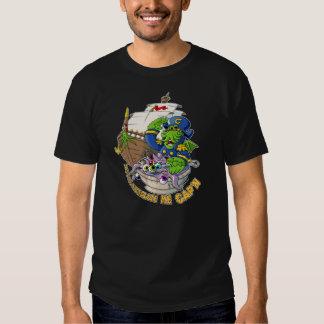Cthulhu Crunch Shirt