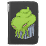 Cthulhu Cupcake Case For Kindle