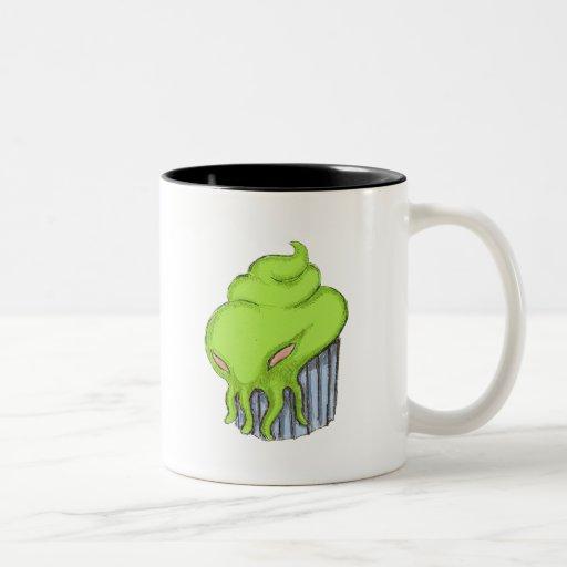 Cthulhu Cupcake Mug