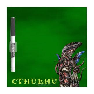Cthulhu Dry Erase Small Board Dry-Erase Board