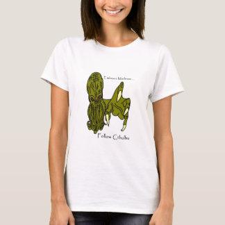 Cthulhu Embrace Madness T-Shirt