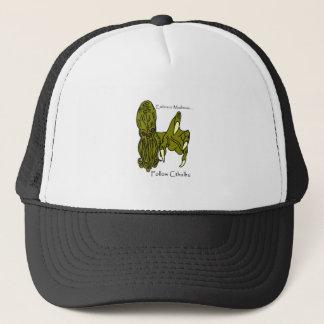 Cthulhu Embrace Madness Trucker Hat