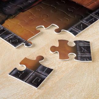 Cthulhu en un juego puzzle