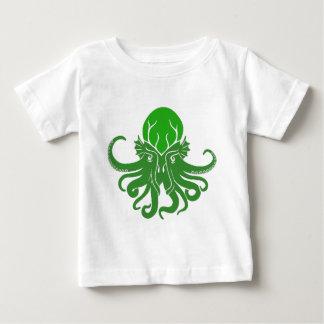 Cthulhu Fhtagn Baby T-Shirt