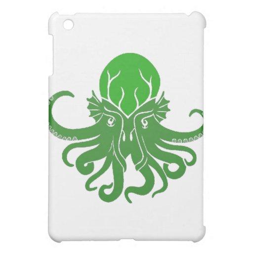 Cthulhu Fhtagn Case For The iPad Mini