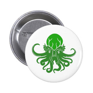 Cthulhu Fhtagn Pin