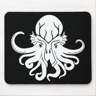 Cthulhu Fhtagn Mouse Pads