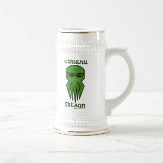 Cthulhu Fhtagn Tazas De Café