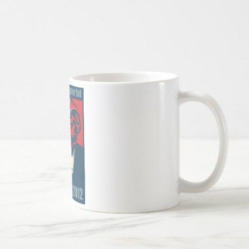 Cthulhu for President- 2012 Coffee Mug