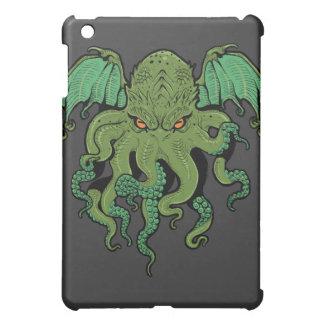 Cthulhu iPad Mini Covers