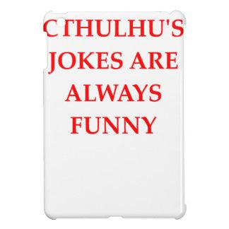 CTHULHU iPad MINI CASES
