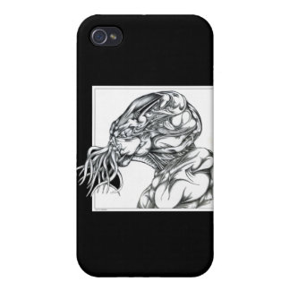Cthulhu iPhone 4/4S Case