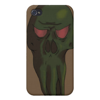 Cthulhu iPhone 4 Case