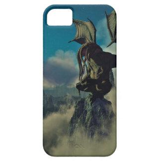 Cthulhu iPhone SE/5/5s Case