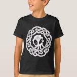 Cthulhu Knotwork T-Shirt