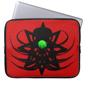 Cthulhu Laptop Sleeve - Cthulhu Sigil