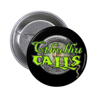 Cthulhu LLAMA button1 Pins