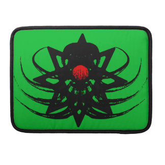 "Cthulhu Macbook Sleeve 13"" - Cthulhu Sigil MacBook Pro Sleeves"