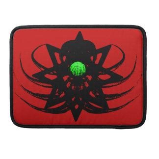 "Cthulhu Macbook Sleeve 13"" - Cthulhu Sigil MacBook Pro Sleeve"