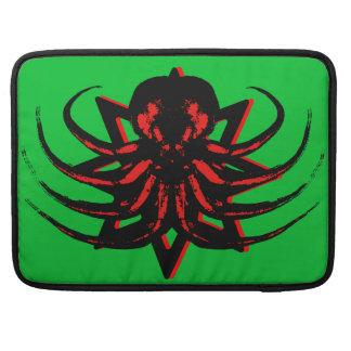 "Cthulhu Macbook Sleeve 15""  - Cthulhu Cult Emblem Sleeves For MacBooks"