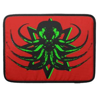 "Cthulhu Macbook Sleeve 15"" - Cthulhu Cult Emblem Sleeve For MacBooks"