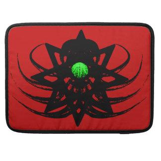 "Cthulhu Macbook Sleeve 15"" - Cthulhu Sigil Sleeves For MacBooks"