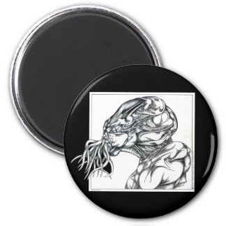 Cthulhu Magnet