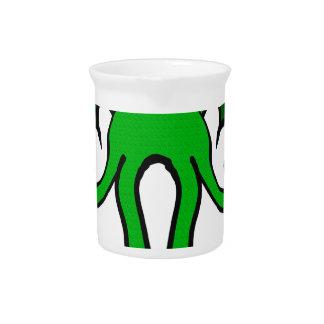 Cthulhu - ningún buen hecho va impune jarras