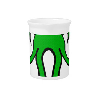Cthulhu - No good deed goes unpunished Drink Pitchers
