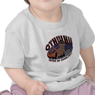 Cthulhu Camisetas