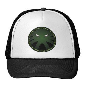 Cthulhu Roundel Trucker Hat