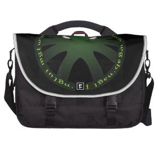 Cthulhu Roundel Bag For Laptop