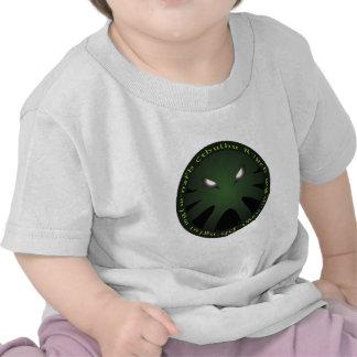 Cthulhu Roundel Camiseta