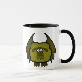 Cthulhu Sheep Mug