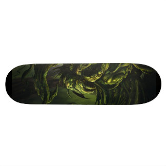 Cthulhu Skateboard Deck