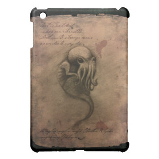 Cthulhu Spawn Case For The iPad Mini