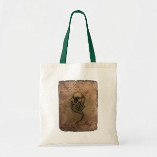 Cthulhu Spawn Tote Bag