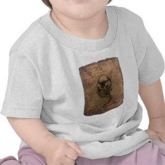 Cthulhu Spawn Tshirt