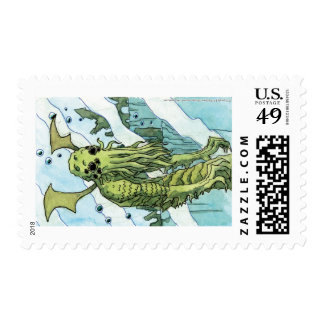Cthulhu - Stamps (US 49)