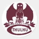 Cthulhu sticker
