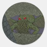 Cthulhu Stickers