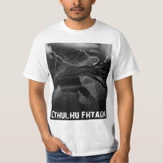 Cthulhu Storming T Shirt