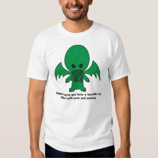 Cthulhu T Shirt